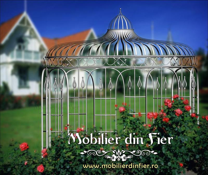 mobila-mobilier-decoratiuni-fier-forjat-gradina