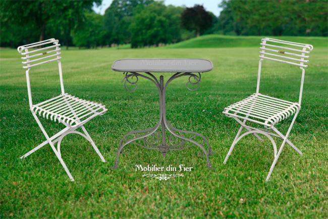 mobilier-masa-scaune-gradina-fier forjat 6